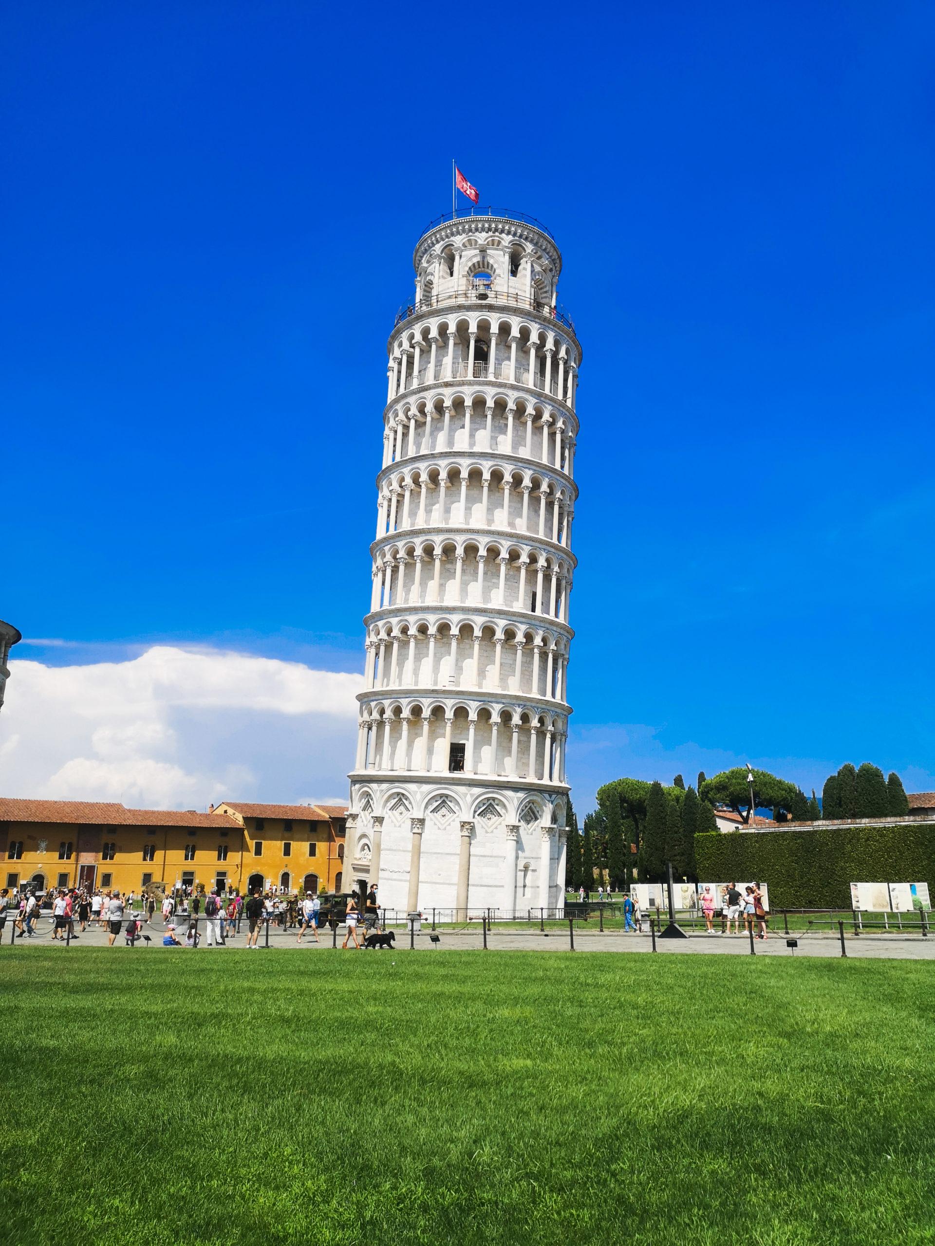 Italia 2021 – Como – Toskania – Framura